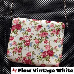 Kode Flow Vintage White