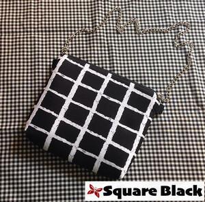 Kode mono Square Black