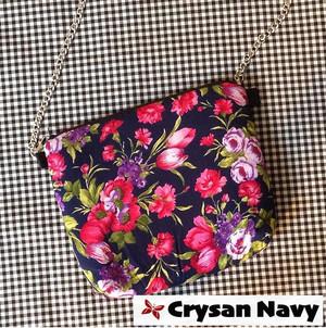 Kode Crysan Navy