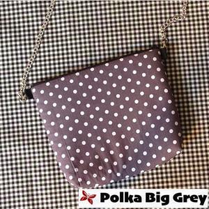 Kode Polka Big Grey