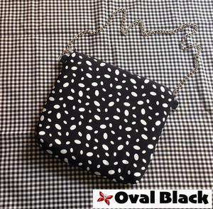 Kode Oval Black