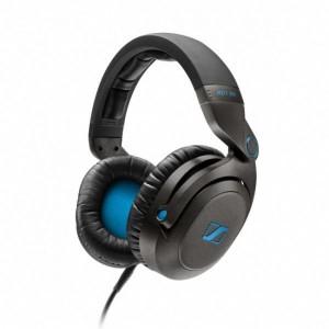 Sennheiser Headphone HD 7 DJ Black