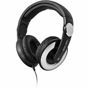 Sennheiser Headphone HD 205 II Black