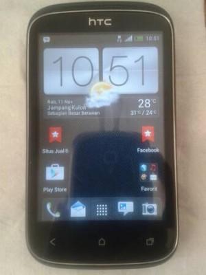 HTC Desire C A302e