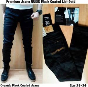 celana jeans Garment nudie Jeans & Cheapmonday