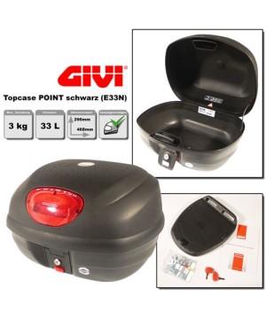 Box Givi E33