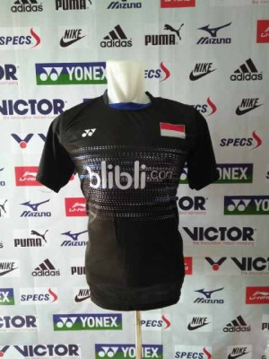 harga Kaos Badminton Yonex / Baju Bulutangkis Tokopedia.com