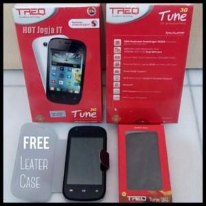Smartphone TREQ Tune 3G
