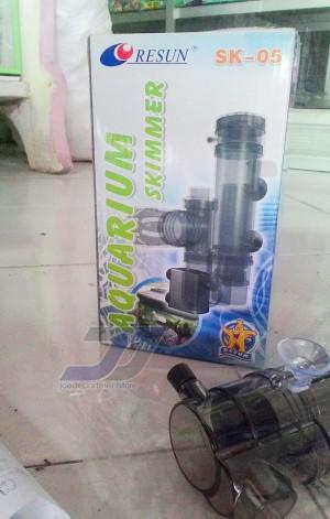 harga RESUN SK-05 Protein Skimmer Aquarium Aquascape Air Laut + Mesin Pompa Tokopedia.com