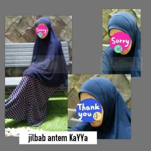 harga jilbab antem KaYYa Tokopedia.com