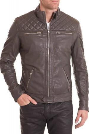harga jaket pria kulit domba super asli jkp-0019 Tokopedia.com