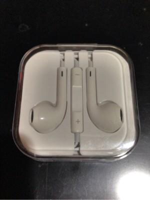 harga headset/handsfree for iphone 5/5s/6/6s Tokopedia.com