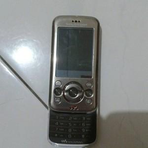 harga Sony Ericson W395 Tokopedia.com