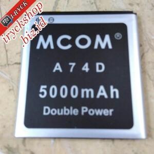 harga baterai battery batre cross evercoss a74a a74d winner T a54 mcom Tokopedia.com