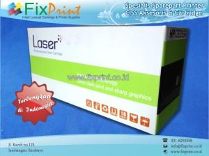 Remanufactured Toner HP 55A CE255A HP Laserjet P3010 P3015 P3015D