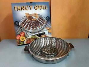 Panggangan Maspion Fancy Grill