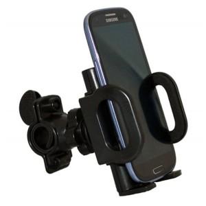 Holder Motor Bike Smartphone, Motorcycle, Stang Sepeda Phone