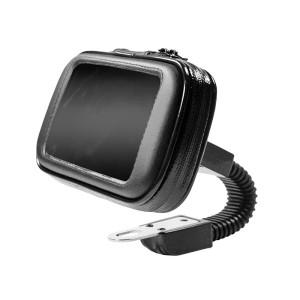 Waterproof Motor Bike Mount (XL) for Smartphone