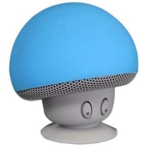 harga Portable Small Mushroom Style Mini Bluetooth Speaker Tokopedia.com