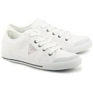 Jual Sepatu Guess Casual Sneakers Low Original - Adiva Store  b4a79d4f01