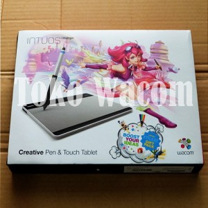 Wacom Intuos Pen & Touch Manga Edition CTH-480S