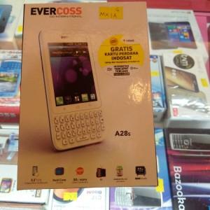 harga handphone android qwerty murah 28s 3.2 inch Tokopedia.com