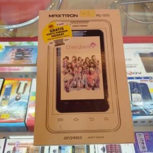 harga handphone android murah maxtron mg 555 5 inch Tokopedia.com
