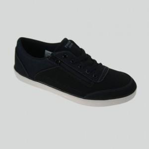 Sepatu Tomkins Junior Hellion Black