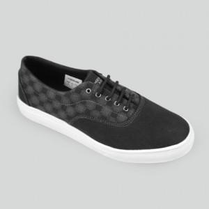 Sepatu Tomkins Man Squad Tartan