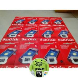 MEMORY CARD SANDISK 8GB / Micro SD SanDisk 8GB CLass 4