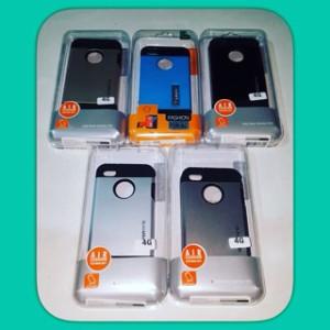 hardcase spigen iPhone 4/4s