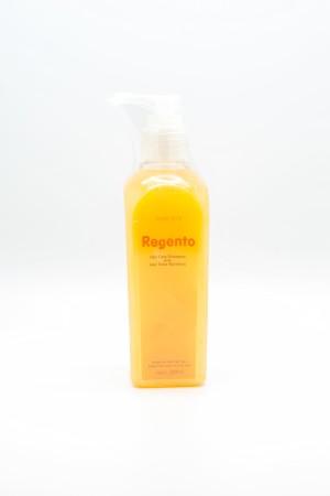 DeBiuryn Regento Shampoo | Sampo Rambut Rontok Damage Hair Loss Shampo