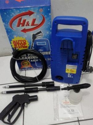 harga Alat Mesin Steam Cuci Motor u0026 Mobil Jet Cleaner High Pressure A Tokopedia.com