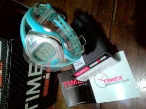 Jam Timex Ironman Triathlon