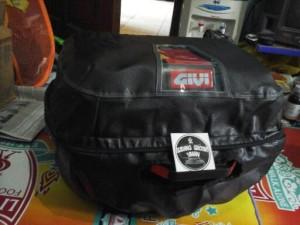 Cover Box Givi E20