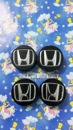 dop roda velg honda all new jazz freed civic city brio mobilio origi