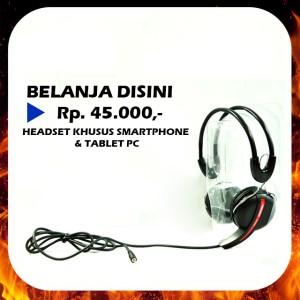 Headset Keenion KOS 699 For HP With MIC (HANDPHONE)