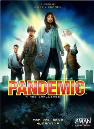 harga Pandemic Board Game Tokopedia.com