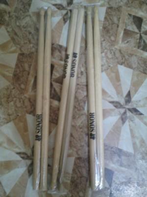 harga stik/stick drum sonor Tokopedia.com