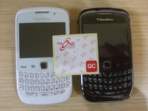 Blckberry Gemini 3G 9300 / Kepler ORI BM Reseller Welcome