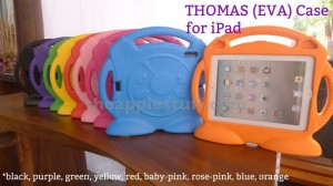 harga Ipad Thomas & Friends Case Tokopedia.com