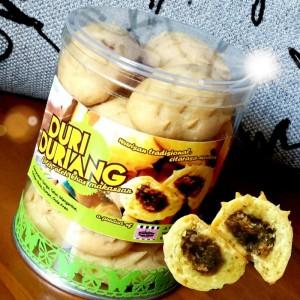 Kue Durian Khas Makassar