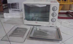harga sharp, oven listrik Tokopedia.com