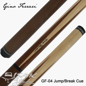 harga Gino Ferrari GF-04 Jump/Break Cue - Pool Billiard - Stick Biliar Tokopedia.com