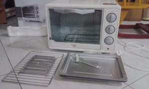 harga Sharp Oven Listrik Tokopedia.com