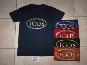 harga kaos branded TODS big size Tokopedia.com