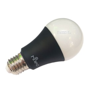 HiLed Bohlam Led DC Bulb 8W 12V E27 - White