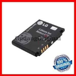 harga Baterai LG LGIP-580A Original Tokopedia.com