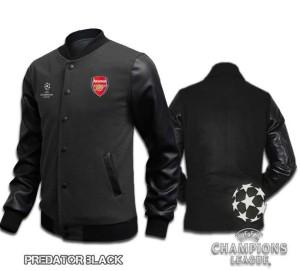 Jaket Arsenal Predator UCL