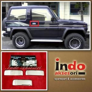 Cover Handle Taft GT Feroza Door Handle Daihatsu Taft GT